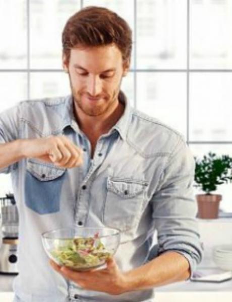 Zdrave navike POSLOVNIH muškaraca