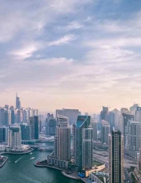 Šta MORATE posetiti ako se nađete u Dubaiju