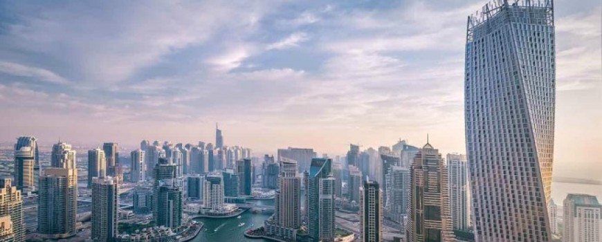 britansko druženje u Dubaiju
