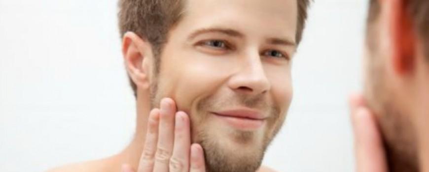 "Kako da se ""izboriš"" sa uraslim dlakama na bradi?"