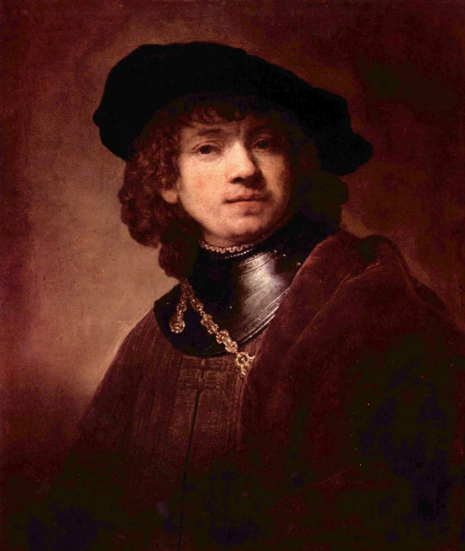 Da li znate kako bi izgledalo novo Rembrantovo delo2 Da li znate kako bi izgledalo novo Rembrantovo delo? (VIDEO)