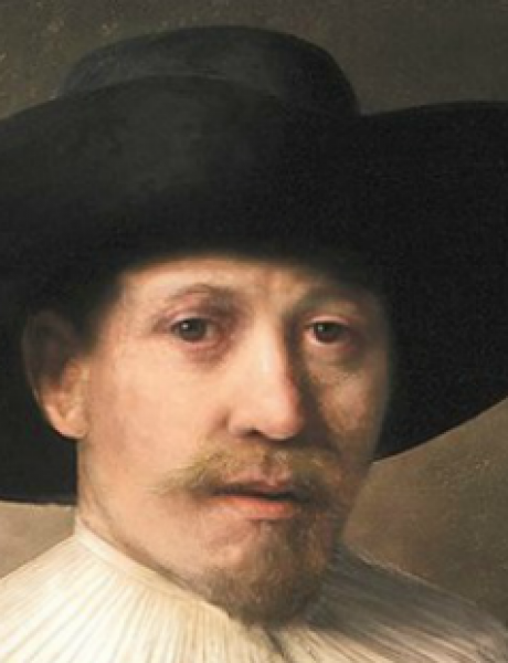 Da li znate kako bi izgledalo novo Rembrantovo delo? (VIDEO)