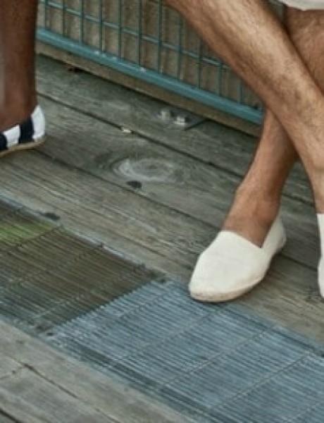 Espadrile: SAVRŠENA obuća za leto