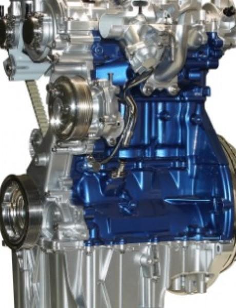EcoBoost OSTAJE najbolji mali motor na svetu