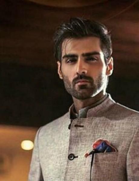 Najstilizovaniji muškarac iz Pakistana