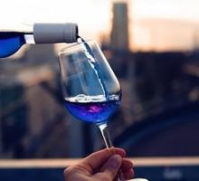 Prepusti se čarima PLAVOG vina