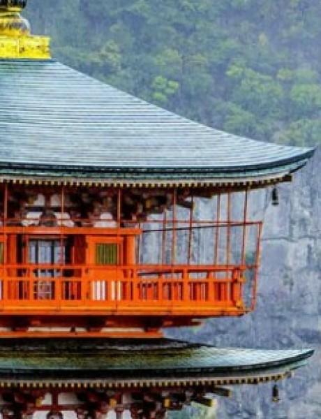Razlozi zbog kojih ćete sigurno posetiti Japan (GALERIJA)