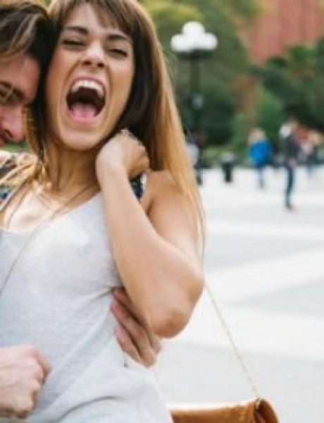 Muška svedočenja: Šta je za vas LUDA žena?
