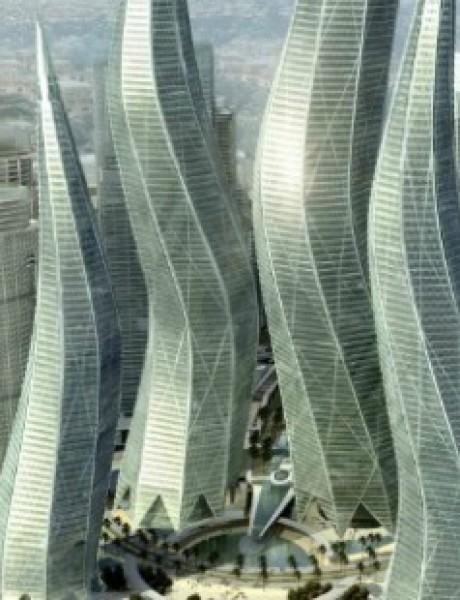 10 neverovatnih zgrada koje će svet uskoro videti