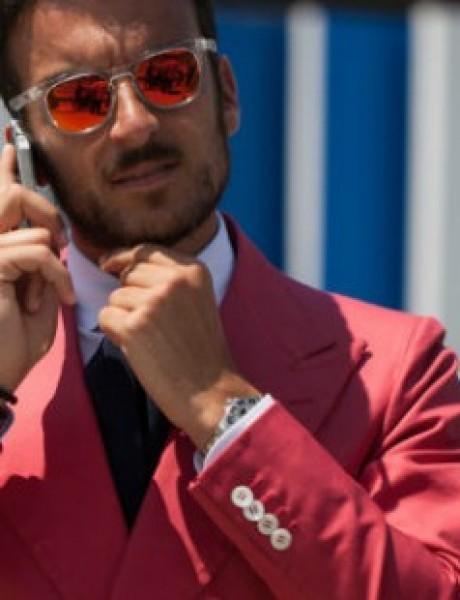 5 trikova za ATRAKTIVNIJI poslovni autfit