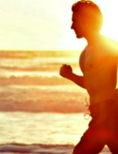 Izmenite rutine u treniranju tokom leta