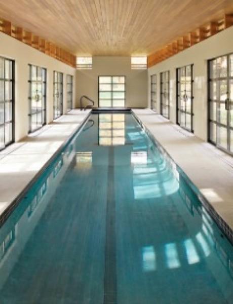 Moderni bazeni u koje ćete želeti da uskočite (GALERIJA)