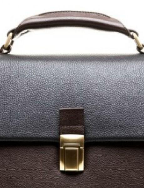 Must Have: Dvobojna torba Mona