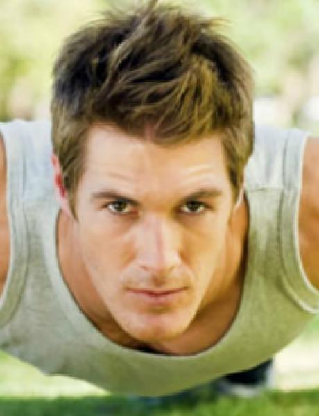 Vežba koja ti pomaže da se relaksiraš i mršaviš u isto vreme