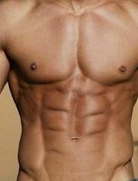 Vežbe za KAMENE trbušnjake