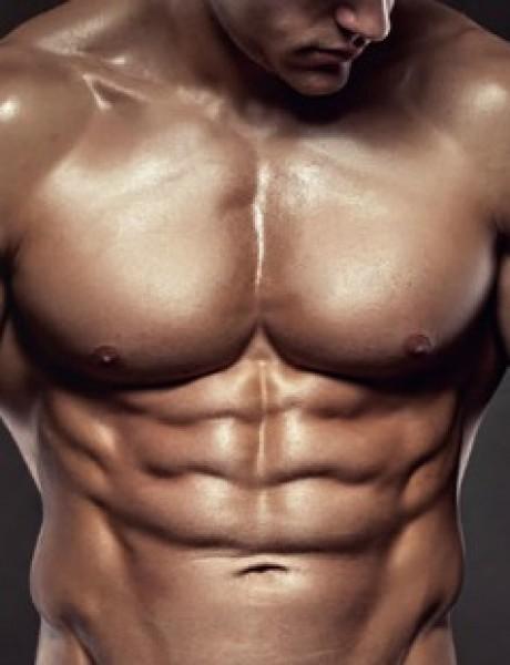 Vežbe za savršene trbušnjake