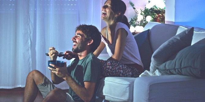 Šta vezuje parove koji ostaju zajedno2 Vrste devojaka sa kojima treba da se družiš tokom dvadesetih