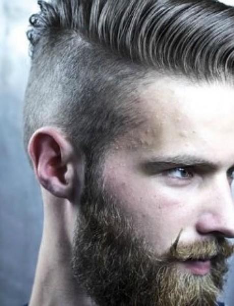 5 najpopularnijih stilova za vašu bradu