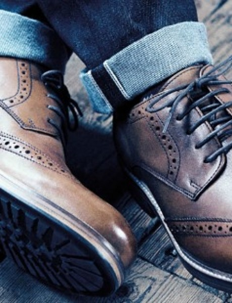 5 pari obuće koja će vam biti potrebna u narednoj sezoni