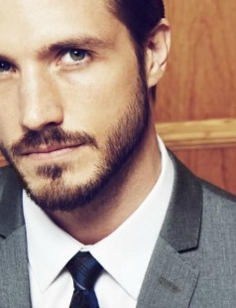 Kako da odabereš savršenu dužinu brade za sebe?