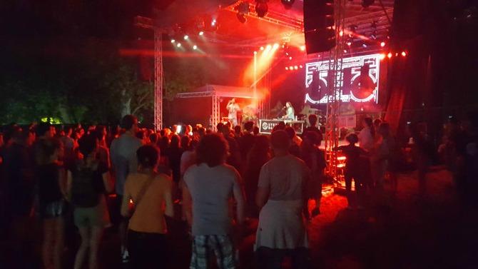 L live 4 Lovefest utisak godine: Stereo banana (BLOG)