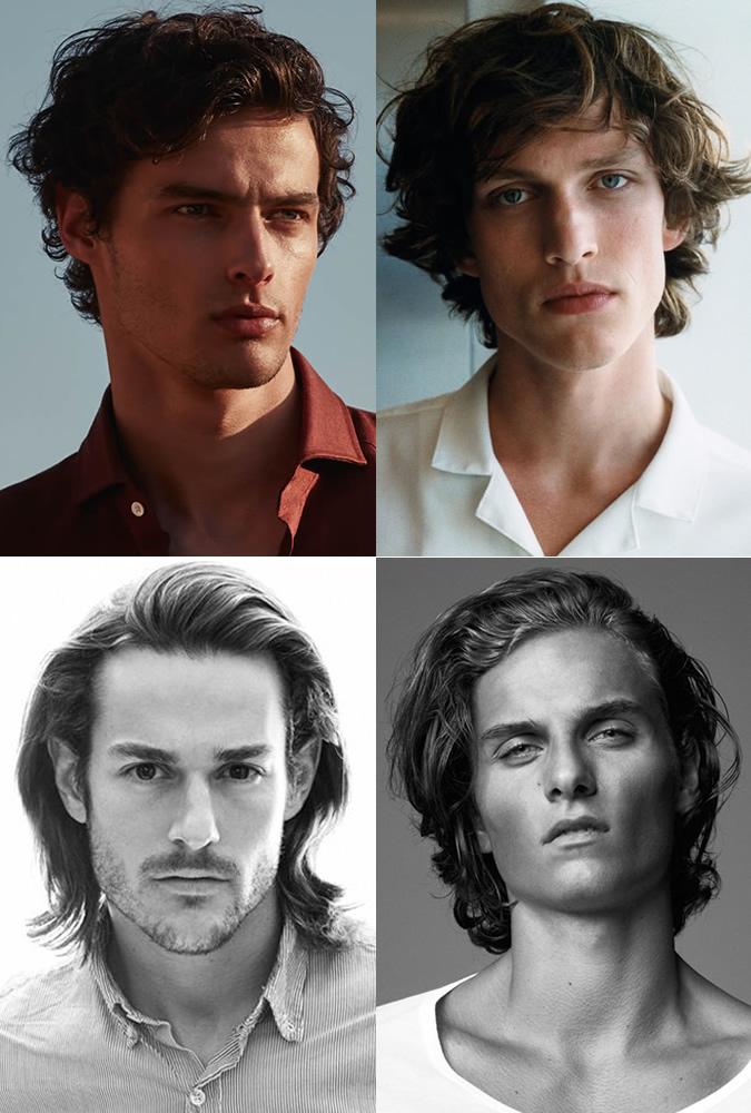 Najbolje muške frizure svih vremena po uzoru na istorijske i poznate ličnosti2 Najbolje muške frizure svih vremena po uzoru na istorijske i poznate ličnosti
