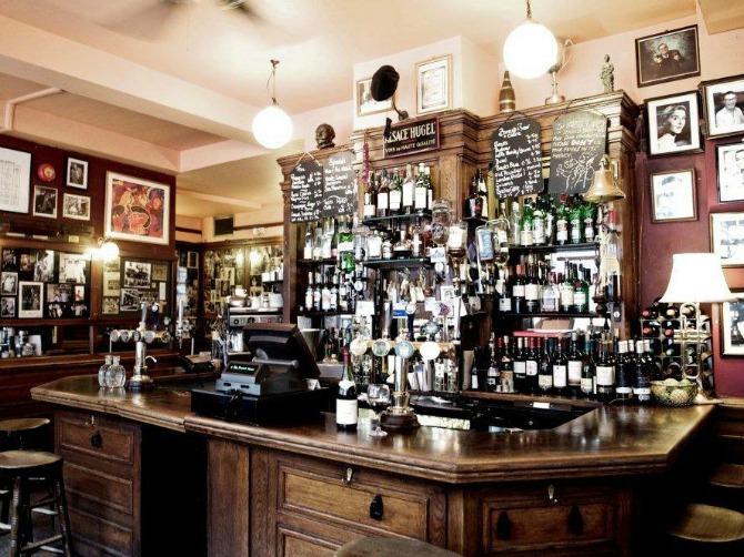 Najbolji londonski barovi koje vredi posetiti2 Najbolji londonski barovi koje vredi posetiti
