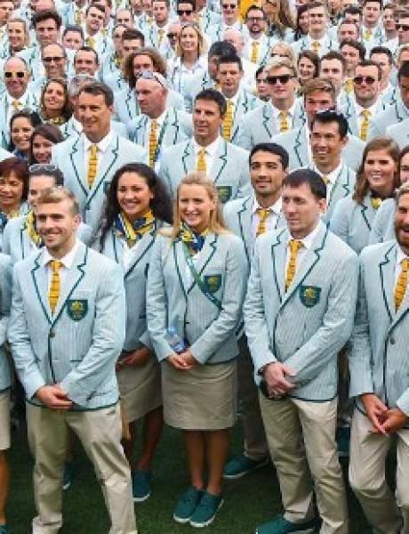 Najstilizovanije sportske uniforme Olimpisjkih igara 2016.