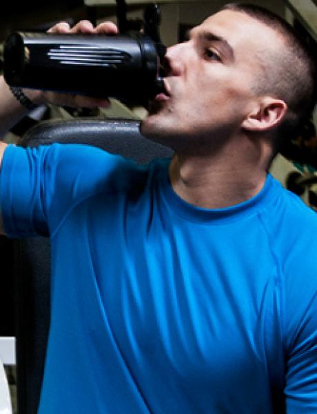 Ova pića nemojte konzumirati pre treninga
