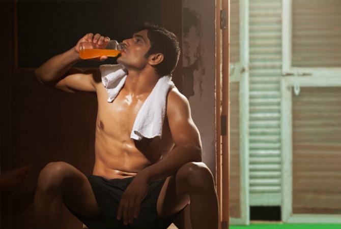 Ova pića nemojte konzumirati pre treninga4 Ova pića nemojte konzumirati pre treninga