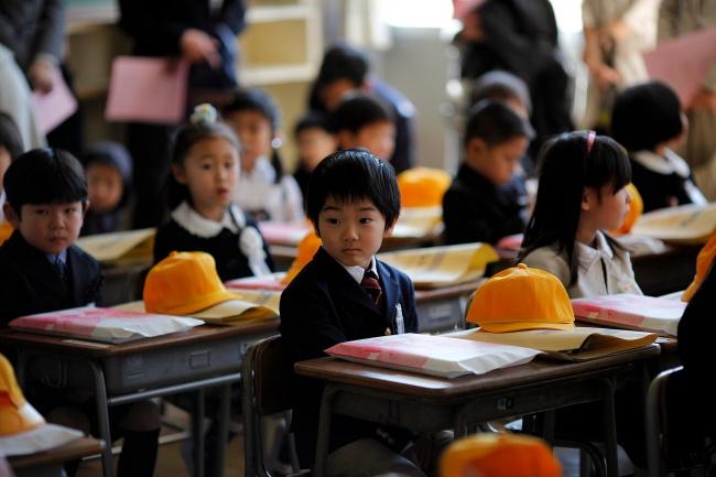 Razlike u obrazovanju koje Japance čine jedinstvenim narodom Razlike u obrazovanju koje Japance čine jedinstvenim narodom