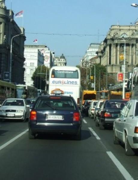 Pravila saobraćaja koja često zaboravljamo