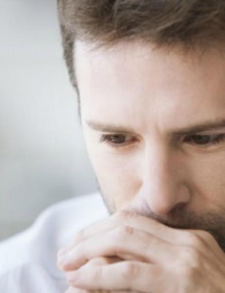 Znakovi koji ti pokazuju da si previše pod stresom