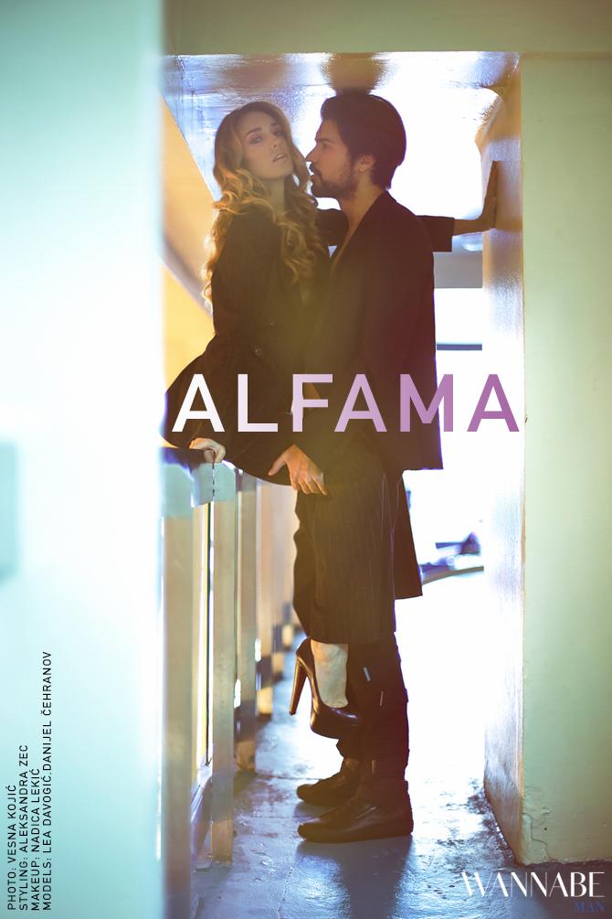 1 Wannabe Man editorijal: Alfama