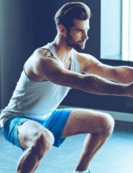 4 vežbe koje će ti pomoći da izgledaš dobro