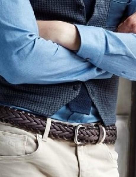 6 pravila kako da nosiš kaiš kao pravi modni znalac
