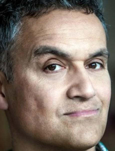 Intervju: Karl Onore, kanadski pisac i novinar