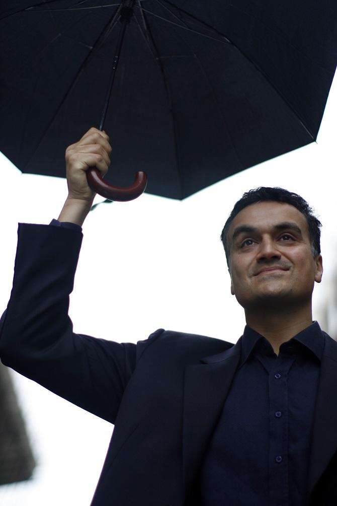 Carl Honoré umbrella Intervju: Karl Onore, kanadski pisac i novinar