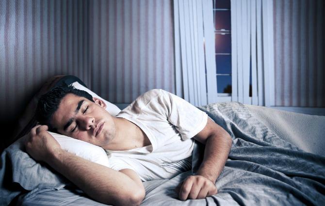 Kako da ujutru lakše ustanete i budete naspavani2 Kako da ujutru lakše ustanete i budete naspavani?