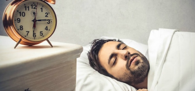 Kako da ujutru lakše ustanete i budete naspavani4 Kako da ujutru lakše ustanete i budete naspavani?