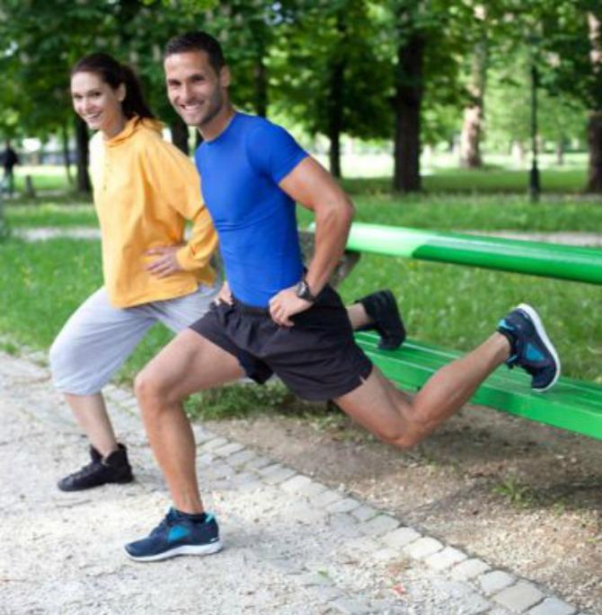 Kako da zavolite vežbanje Kako da zavolite vežbanje?