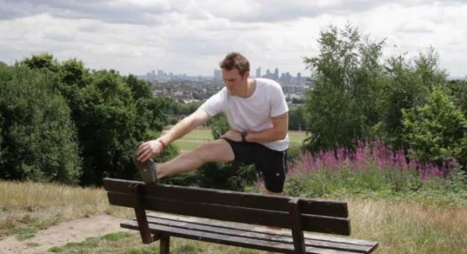Kako da zavolite vežbanje2 Kako da zavolite vežbanje?