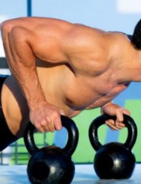 Kako da zavolite vežbanje?