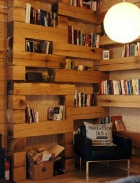 Ova biblioteka san je svakog ljubitelja čitanja