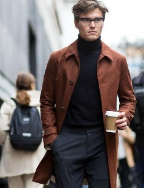 Street Style: Rolka kao Must Have za predstojeću sezonu