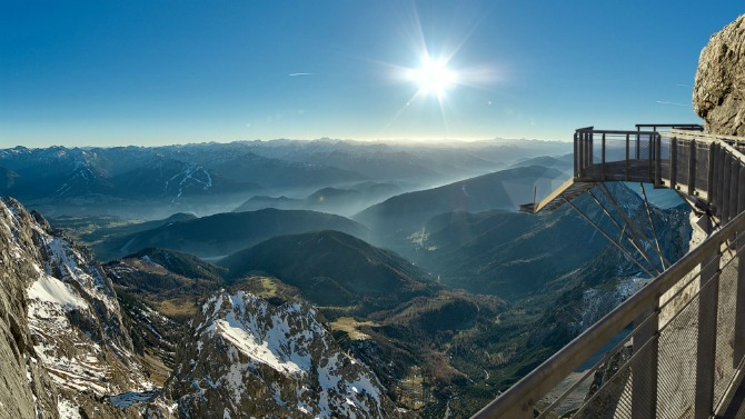 Svojim izgledom ova mesta u svetu oduzimaju dah Svojim izgledom ova mesta u svetu oduzimaju dah (GALERIJA)