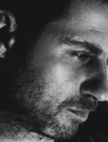 Intervju: Nemanja Stanković, savremeni autor
