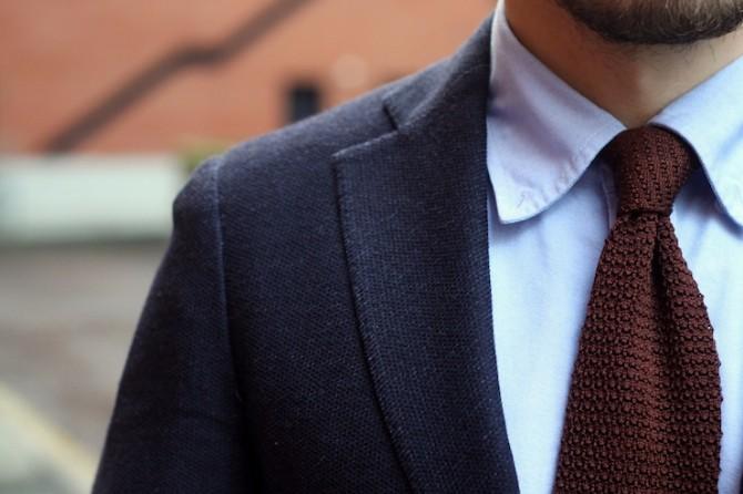 3 jednostavna i trendi načina da uklopite košulju i kravatu2 3 jednostavna i trendi načina da uklopite košulju i kravatu