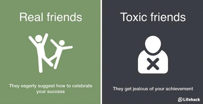 8 načina da razlikujete pravog prijatelja od onog koji to nije 8 načina da razlikujete pravog prijatelja od onog koji to nije