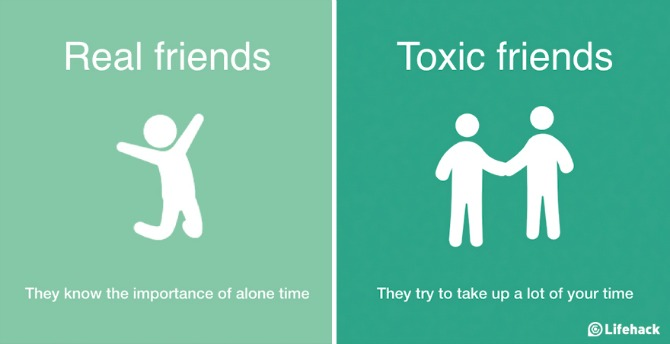 8 načina da razlikujete pravog prijatelja od onog koji to nije2 8 načina da razlikujete pravog prijatelja od onog koji to nije